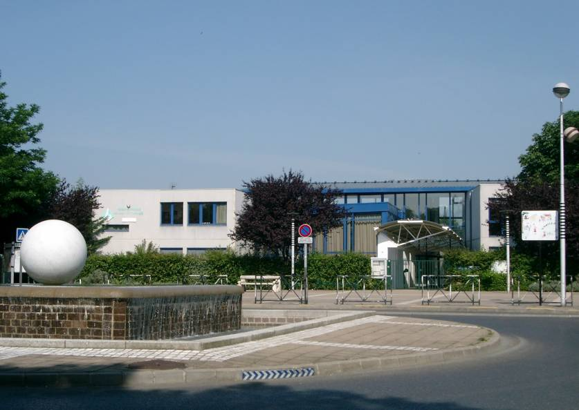 ecole ClosStGeorges