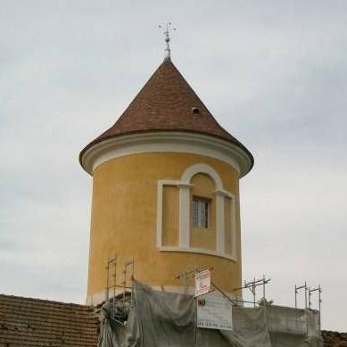 Château du Génitoy